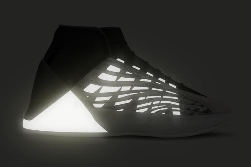 adidas YEEZY BASKETBALL 籃球鞋發售消息曝光