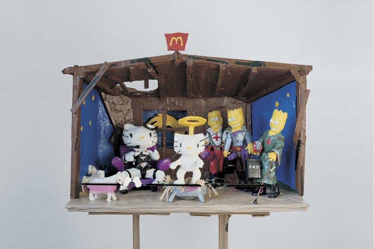 NASA 紀念最終章・解構紐約裝置藝術家 Tom Sachs