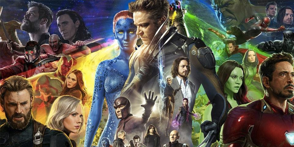 《Avengers 4》導演 Russo Brothers 確認 Deadpool 與 X-Men 將加入 MCU