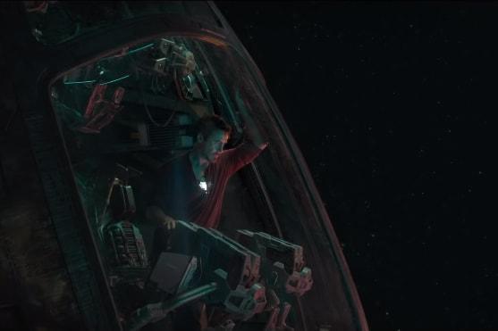 Marvel Studios 回覆 NASA 拯救 Tony Stark 的建議