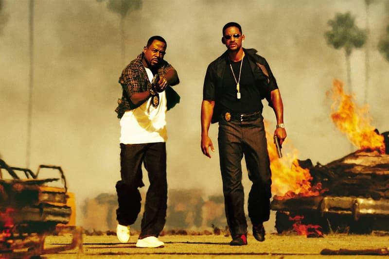 經典回歸 −《Bad Boys 3》演員卡司最新情報曝光