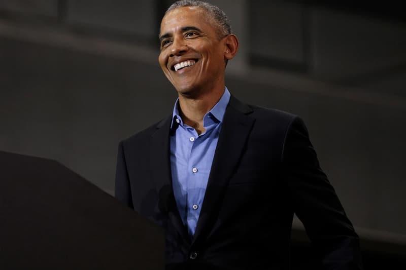 Barack Obama 公佈個人 2018 年度歌曲、電影、書籍名單