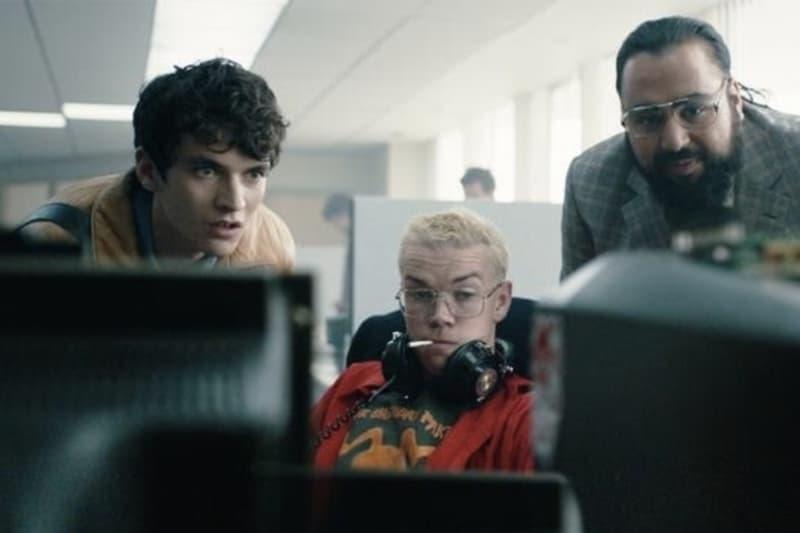 互動式劇情發展!《Black Mirror: Bandersnatch》最新劇照搶先釋出