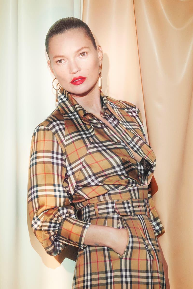 Burberry x Vivenne Westwood 合作系列正式發佈