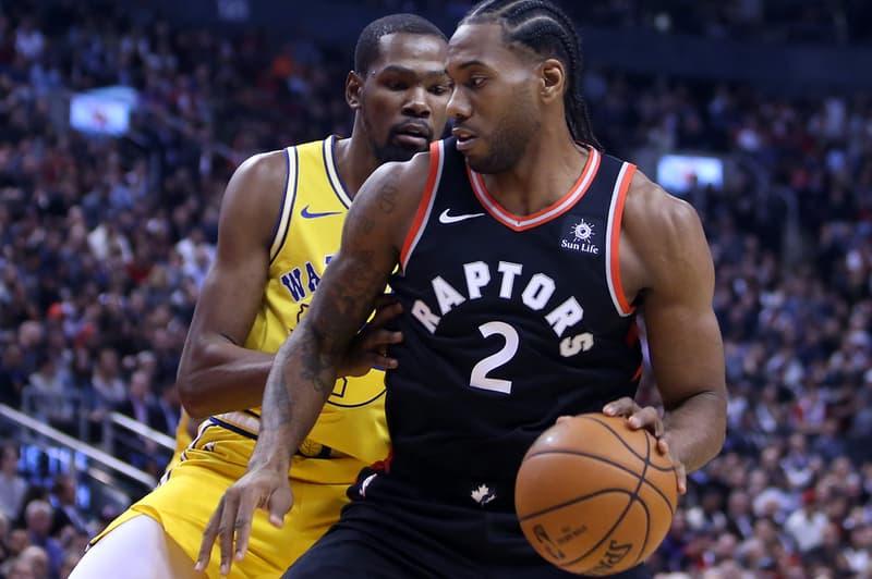 明年最大贏家?Clippers 傳計畫簽下 Kevin Durant 及 Kawhi Leonard 兩大巨星