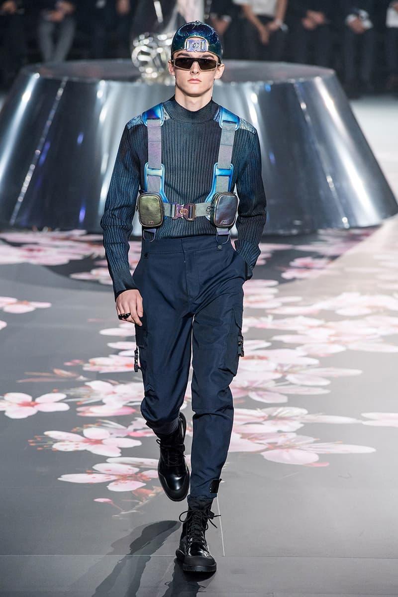 空山基加持!Dior 2019 早秋系列於東京正式發佈