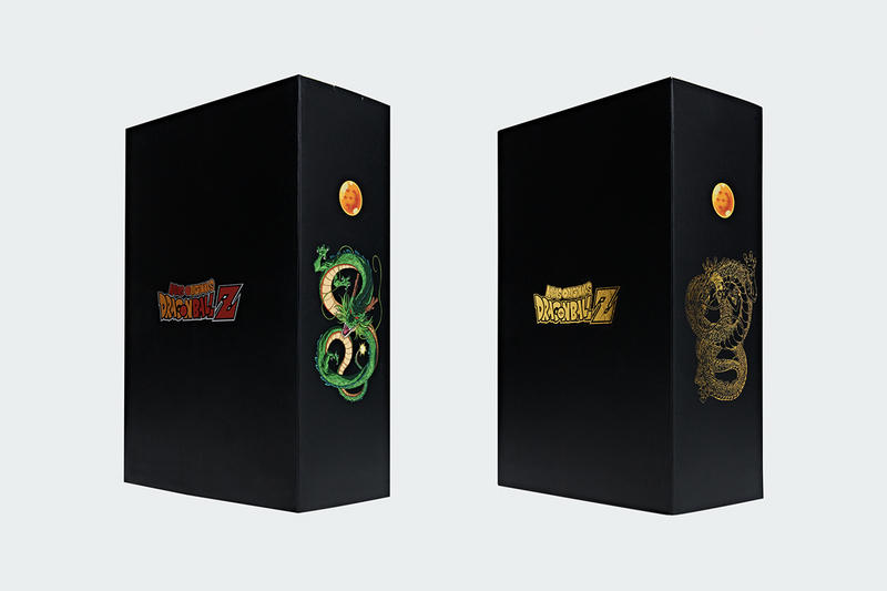 神龍降臨!adidas Originals by Dragon Ball Z 最終回香港上架情報!