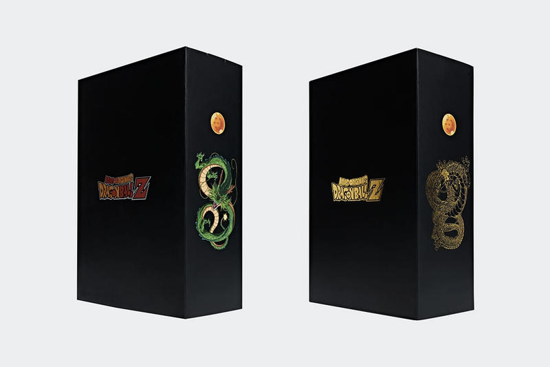 隱藏版神龍 − adidas Originals X Dragon Ball Z 聯乘系列最終回台灣發售情報