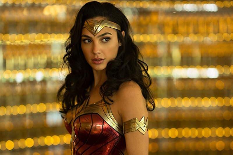 Gal Gadot 分享拍攝《Wonder Woman 1984》心理歷程