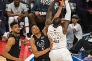 為什麼只跟 Kobe 訓練?Giannis Antetokounmpo 說明拒絕 LeBron 訓練原因