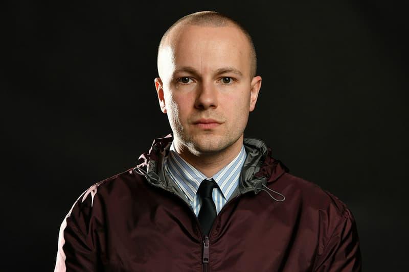 Gosha Rubchinskiy 官方回應有關騷擾未成年人的不當信息指控
