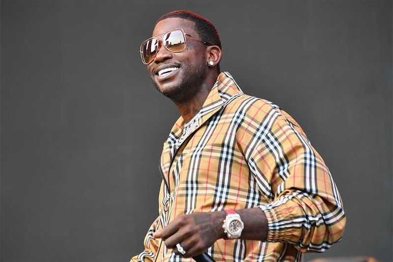 公開質疑 − Gucci Mane 認為「Rap God」之名並不「非 Eminem 莫屬」