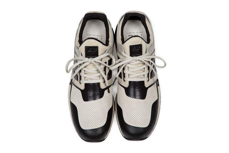 New Balance x N.HOOLYWOOD EXCHANGE SERVICE 全新鞋款登場