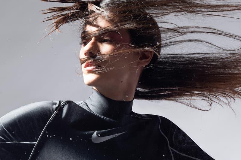 HYPEBAE 打造 Nike x AMBUSH「Fluid Blue」的造型特輯
