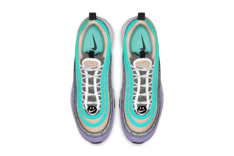 近賞 Nike Air Max 97「Have A Nike Day」特別配色