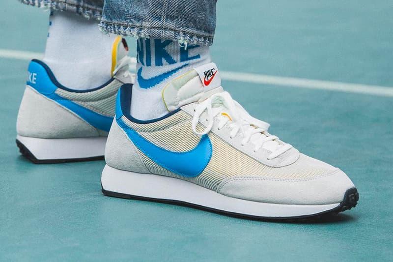 Nike 總裁 Mark Parker 宣佈品牌將於 2019 年實施新目標