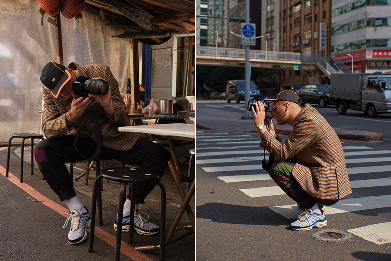 從建築走進時尚 − HYPEBEAST 專訪時裝攝影師 Julien Boudet