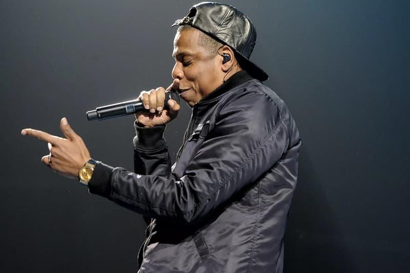 Kanye West、Drake 皆入榜!Jay Z 發佈 2018 年度精選音樂清單