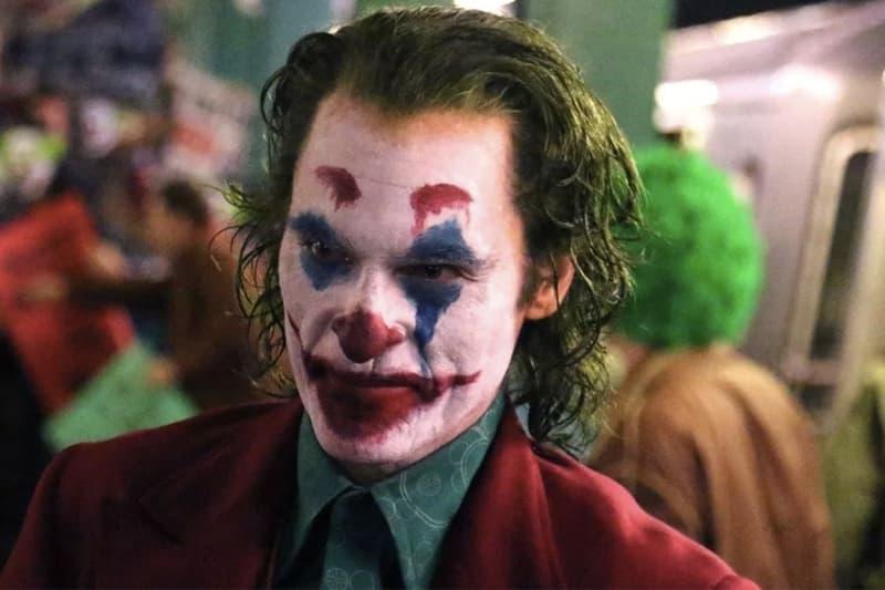 備受關注!DC 最新起源電影《Joker》宣佈正式殺青