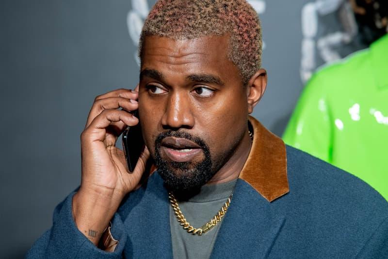 戰況白熱化!Kanye West 公開與 Drake 私下爭吵細節