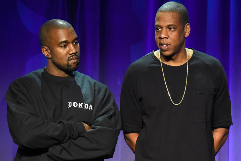 史詩續章 − Kanye West 再次預告與 JAY-Z 合作專輯《Watch the Throne 2》