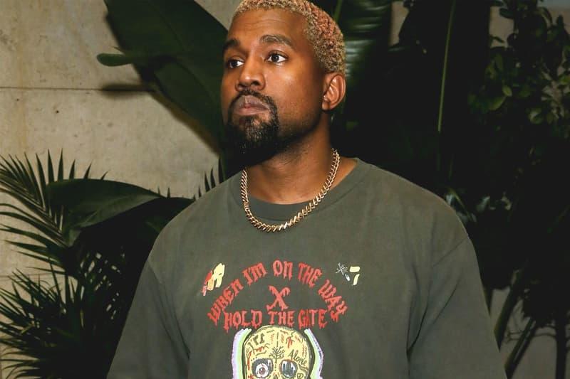 Kanye West 曝光全新 YEEZY 靴款