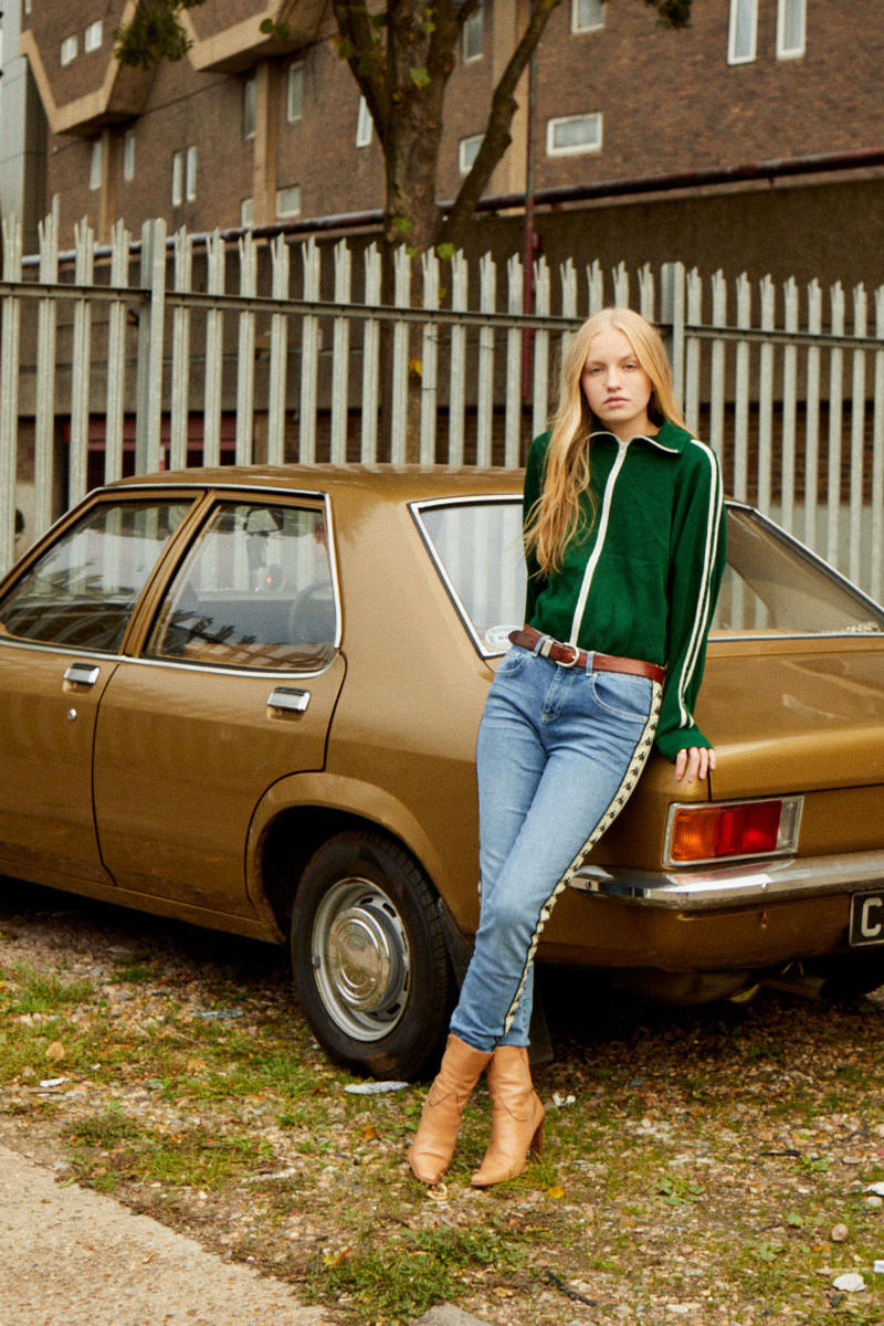 70 年代重現 - Kappa 2019 春季系列 Lookbook 發佈