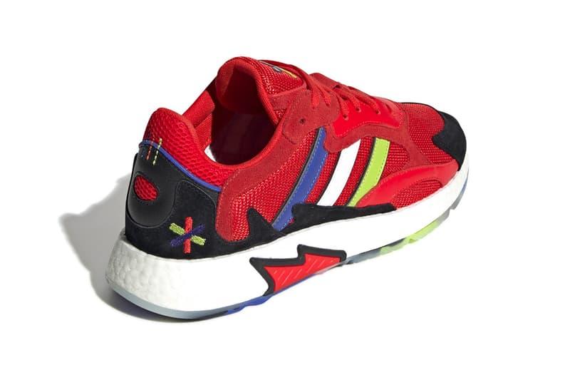 adidas Originals 全新企劃「Asterisk Collective」TRESC Run 鞋款配色釋出