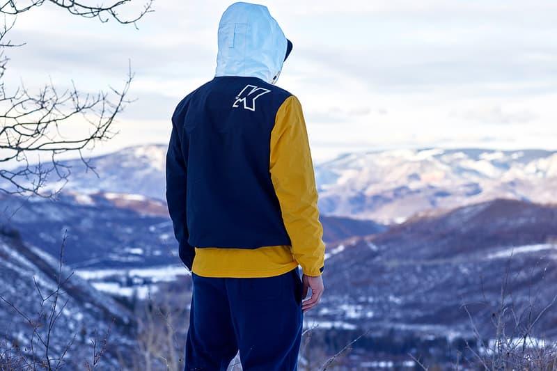 KITH 2018 冬季「Aspen」別注系列正式發佈