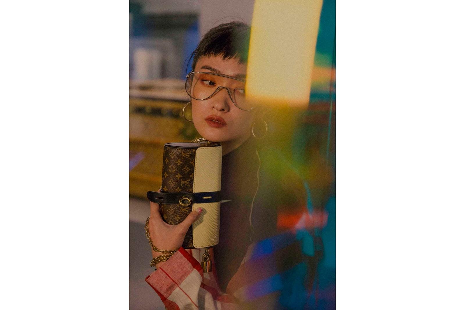 Louis Vuitton 何以仍受年輕人喜愛?專訪四位台灣次世代