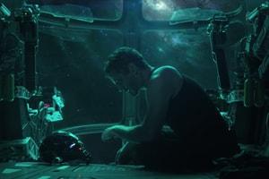 太空任務!NASA 回應 Marvel 眾影迷救援 Tony Stark 建議