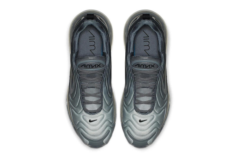 搶先預覽 Nike Air Max 720 多款全新配色預覽