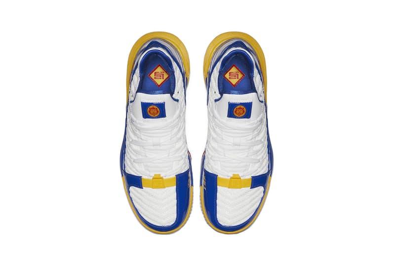 Nike LeBron 16 全新「SuperBron」配色設計