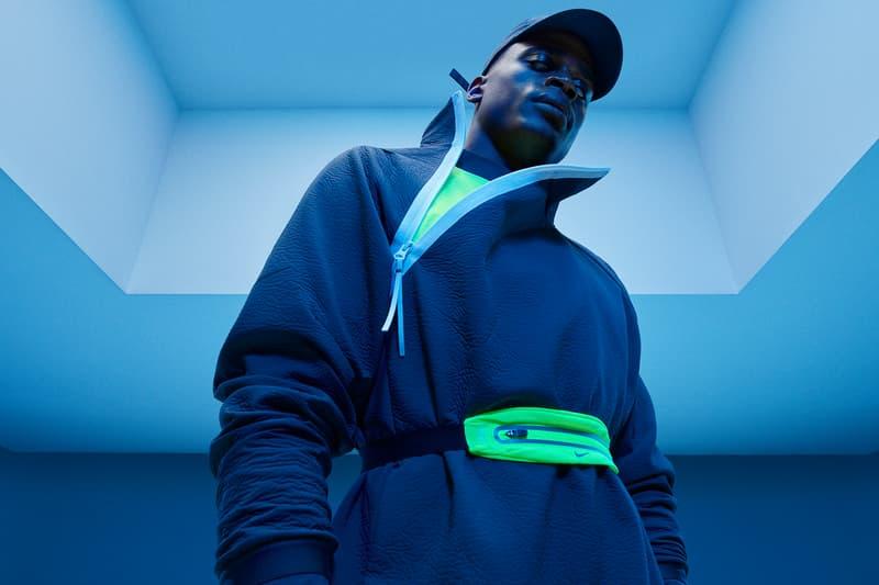 次世代韻動!Nike 2019 春季 Tech Pack 系列正式登場