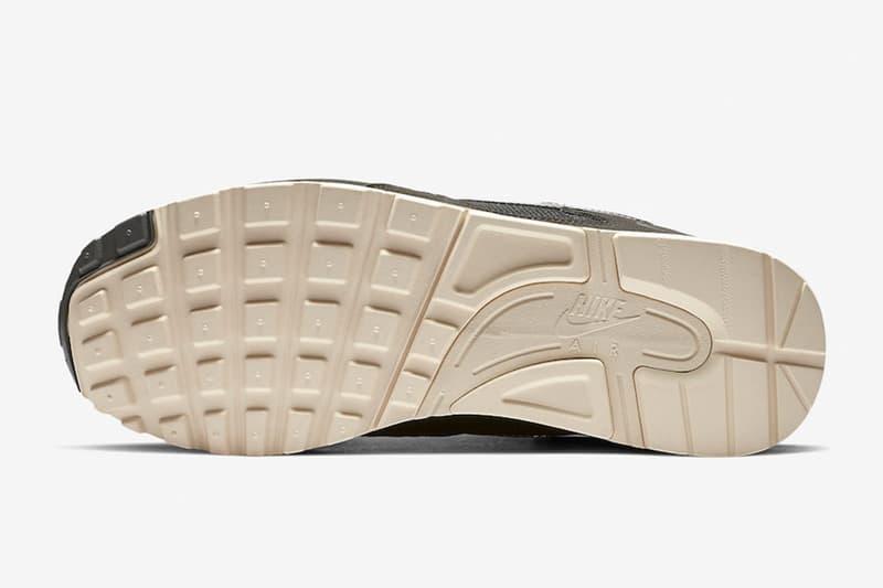 Fear of God x Nike Air Skylon 2 聯乘系列上架消息公佈