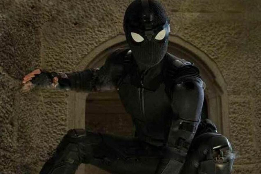 《Spider-Man: Far From Home》首波電影預告據報下周釋出