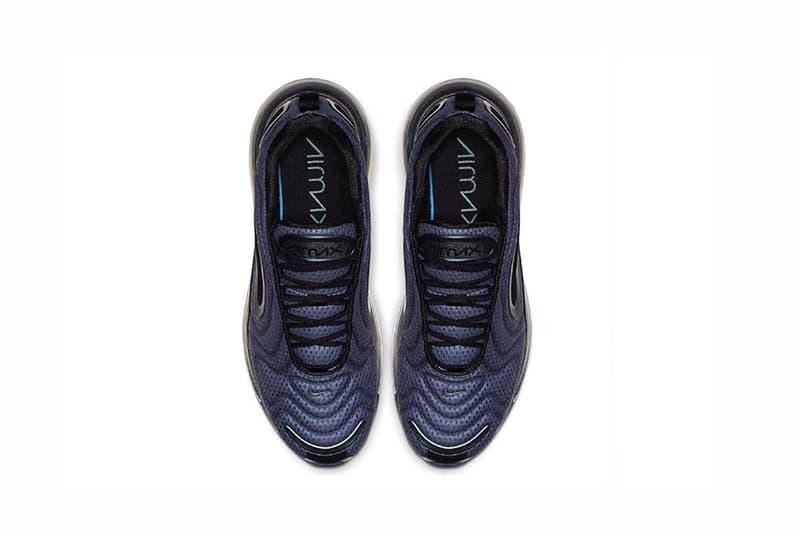 Nike Air Max 720 首發配色官方圖片釋出