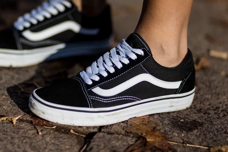 Vans 起訴 Target 抄襲品牌經典鞋款 Old Skool