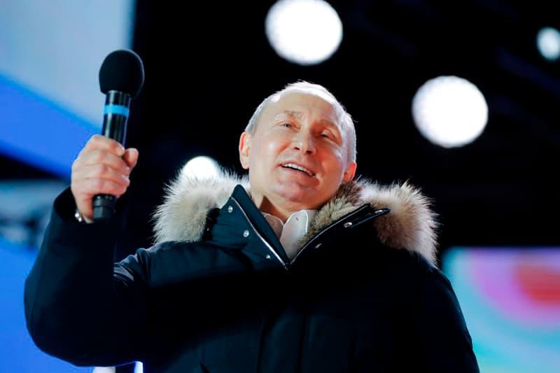 俄羅斯政府準備「控制」嘻哈音樂?!