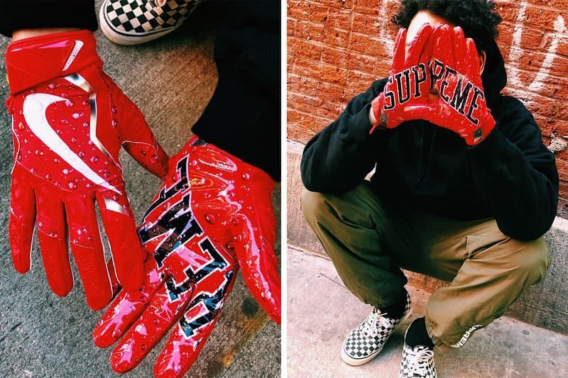 Supreme x Nike 聯乘手套、KITH Aspen 冬季系列等本周不容錯過的 7 項新品發售