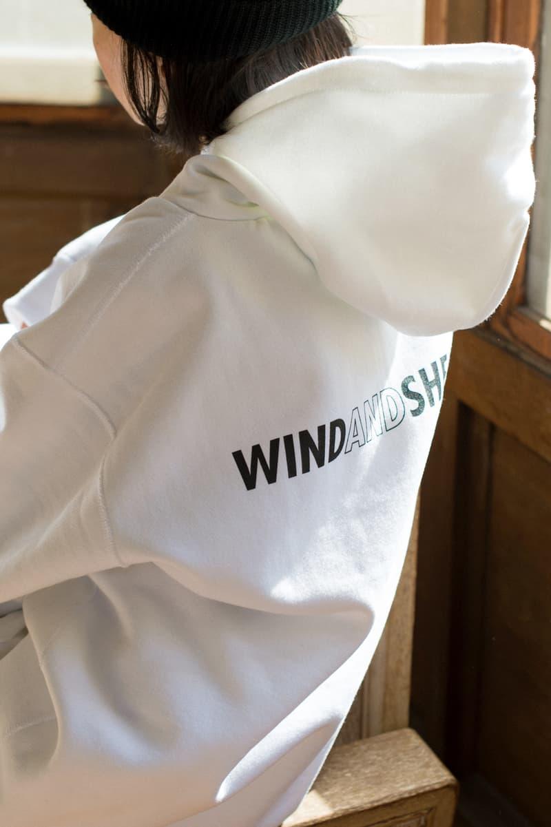 WIND AND SEA x Fxxking Rabbits 釋出聯乘造型錄