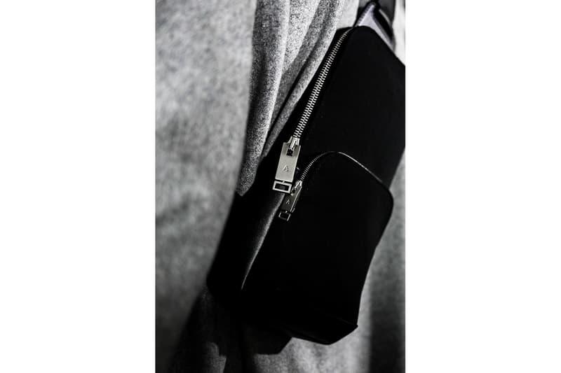 巴黎時裝周-HYPEBEAST 直擊 1017 ALYX 9SM 2019 秋冬系列發佈會