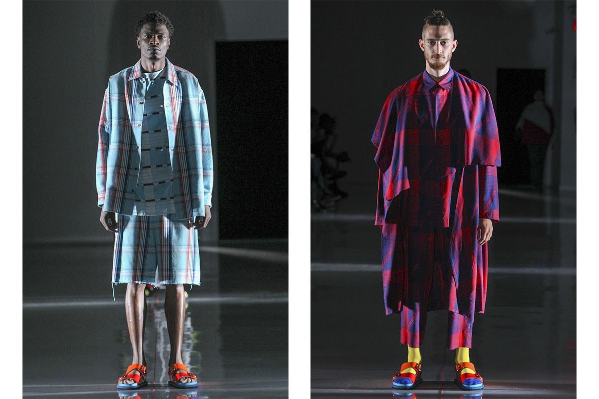 HYPEBEAST 預測 2019 年男生春夏季度時尚趨勢