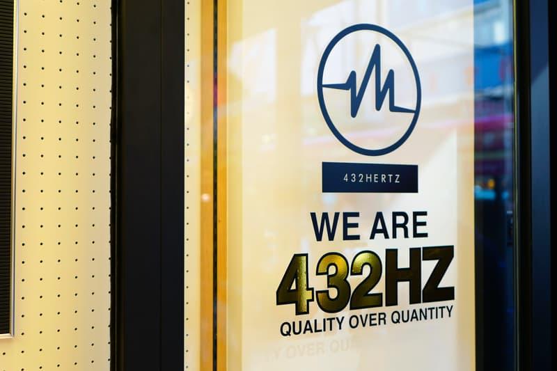 走進香港全新選賣概念店 432HERTZ