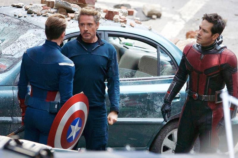 Time Travel 確認?!再有證據指出《Avengers: Endgame》將出現過去情節