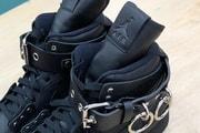 龐克變奏-近賞 COMME des GARÇONS HOMME Plus x Air Jordan 1 別注鞋款