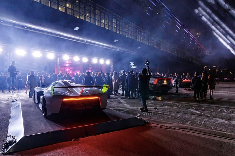 時代之開端-Leviosa 香港國際汽車展 2019 正式拉開序幕