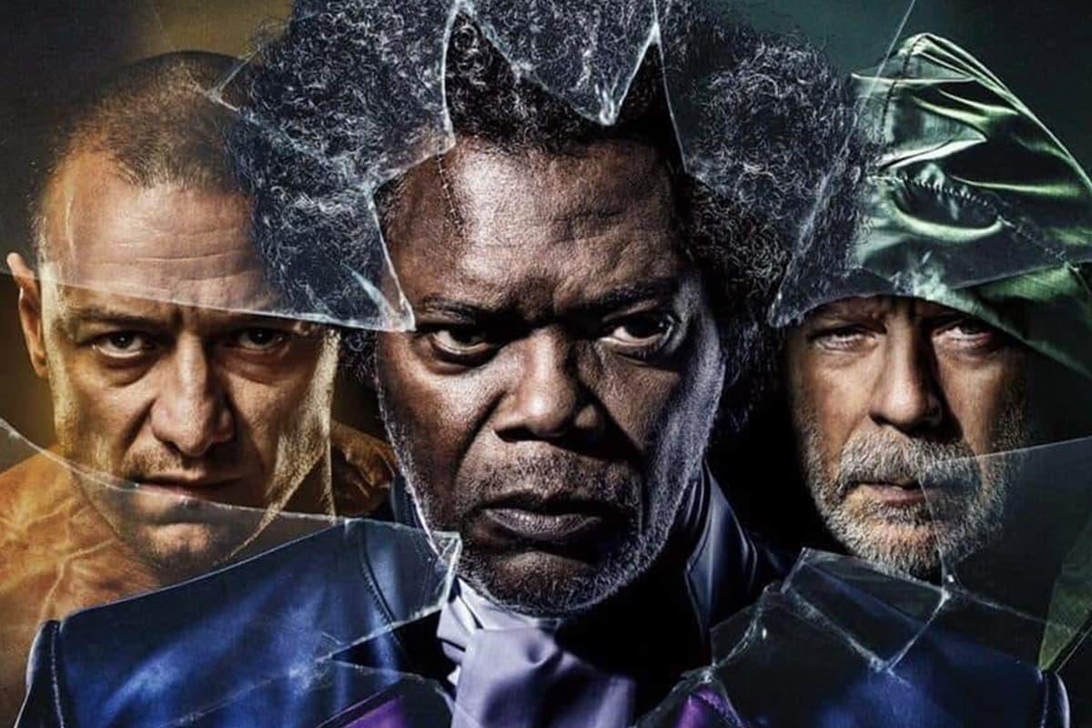 導演 M. Night Shyamalan 親口確認《Glass》為系列最終章