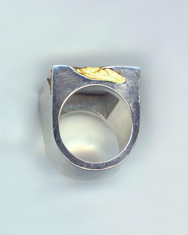 搶先預覽 A-COLD-WALL* 首個珠寶系列