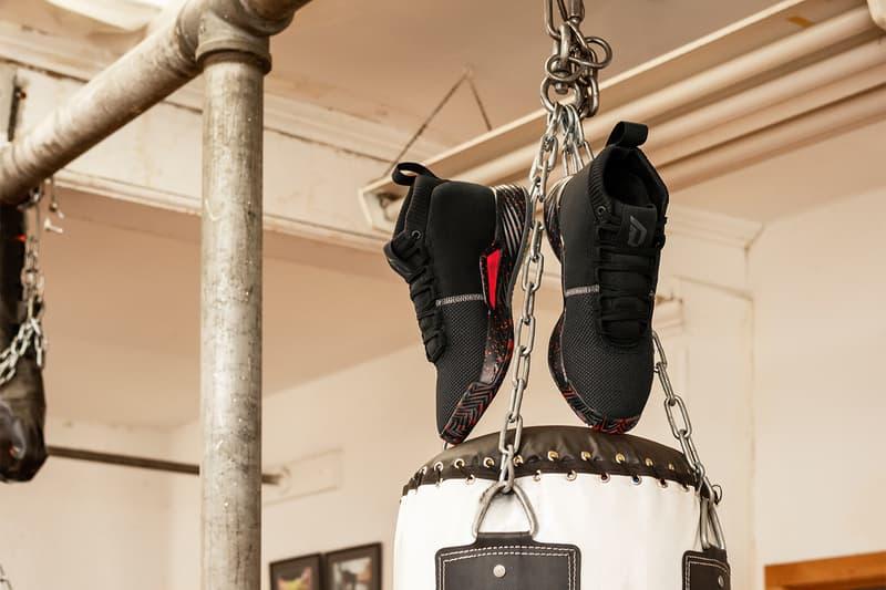 Damian Lillard 全新簽名籃球鞋 adidas Dame 5 正式發佈